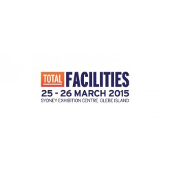 March 2015 - Total Facilities Exhibition
